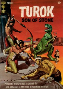 0042x 1 211x300 Turok  Son Of Stone [Gold Key] V1