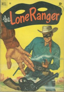 0043 127 210x300 Lone Ranger, The [Dell] V1