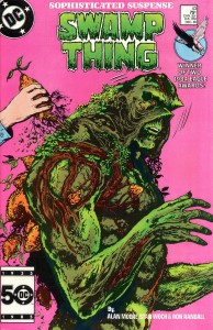 0043 180 194x300 Saga Of The Swamp Thing [DC] V1