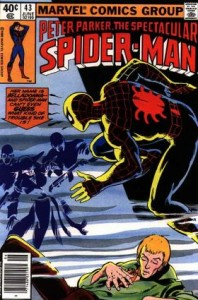 0043 196 198x300 Spectacular Spider Man [Marvel] V1