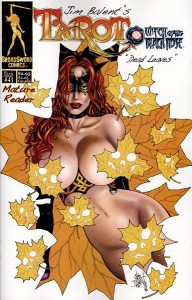 0043 210 192x300 Tarot  Witch Of The Black Rose [BroadSword] V1