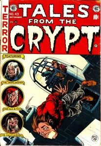0043 213 207x300 Tales From The Crypt [EC] V1
