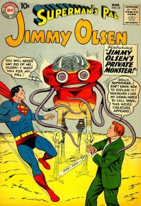 0043 215 205x300 Supermans Pal Jimmy Olsen [DC] V1