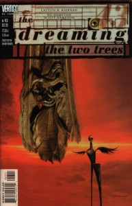 0043 77 193x300 Dreaming, The [DC Vertigo] V1