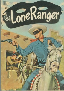 0044 123 214x300 Lone Ranger, The [Dell] V1