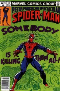 0044 188 197x300 Spectacular Spider Man [Marvel] V1