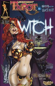 0044 206 192x300 Tarot  Witch Of The Black Rose [BroadSword] V1