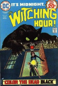 0044 241 201x300 Witching Hour, The