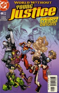 0044 251 192x300 Young Justice [DC] V1