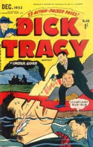 0044 64 190x300 Dick Tracy [UNKNOWN] V1