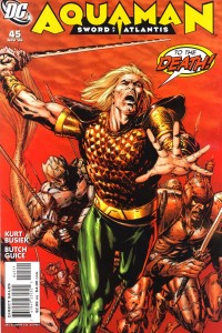 0045 19 200x300 Aquaman  Sword Of Atlantis [DC] V1