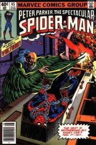 0045 192 198x300 Spectacular Spider Man [Marvel] V1