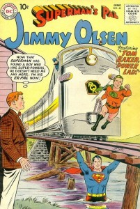 0045 212 201x300 Supermans Pal Jimmy Olsen [DC] V1