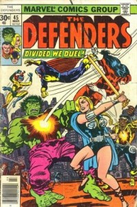 0045 67 199x300 Defenders, The