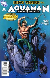 0046 17 194x300 Aquaman  Sword Of Atlantis [DC] V1