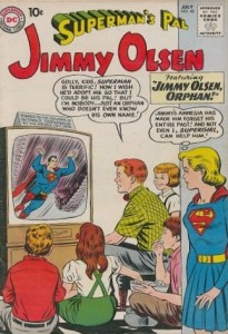 0046 201 205x300 Supermans Pal Jimmy Olsen [DC] V1