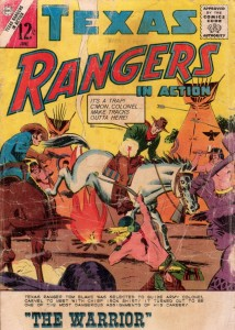 0046 209 214x300 Texas Rangers In Action [UNKNOWN] V1