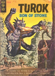 0046 212 216x300 Turok  Son Of Stone [Gold Key] V1