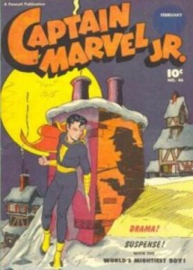 0046 50 215x300 Captain Marvel Jr [Fawcett] V1