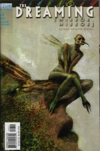 0046 74 199x300 Dreaming, The [DC Vertigo] V1