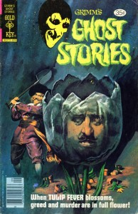 0046 98 194x300 Grimms Ghost Stories [Gold Key] V1
