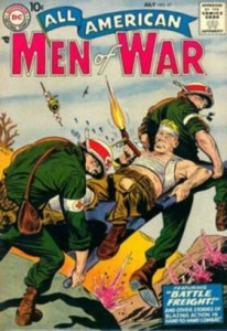 0047 13 206x300 All American Men of War [DC] V1