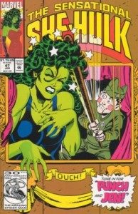 0047 162 194x300 Sensational She Hulk [Marvel] V1