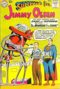 0047 195 202x300 Supermans Pal Jimmy Olsen [DC] V1