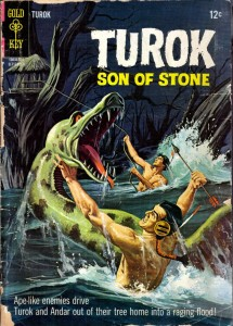 0047 204 215x300 Turok  Son Of Stone [Gold Key] V1