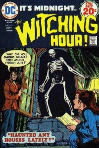 0047 227 200x300 Witching Hour, The