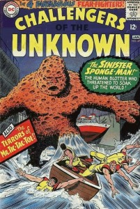 0047 39 201x300 Challengers Of The Unknown [DC] V1