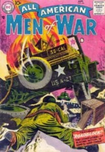 0048 14 207x300 All American Men of War [DC] V1