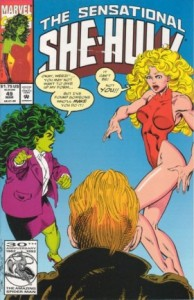 0048 155 194x300 Sensational She Hulk [Marvel] V1