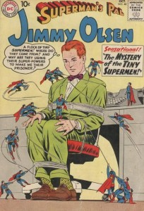 0048 184 204x300 Supermans Pal Jimmy Olsen [DC] V1