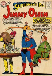 0049 193 205x300 Supermans Pal Jimmy Olsen [DC] V1