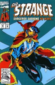 0049 65 194x300 Doctor Strange [Marvel] V3