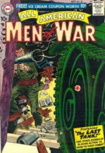 0050 16 205x300 All American Men of War [DC] V1