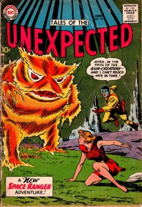 0050 189 206x300 Tales Of The Unexpected [DC] V1
