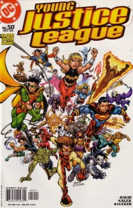 0050 232 192x300 Young Justice [DC] V1