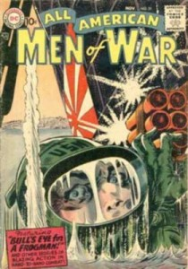 0051 11 210x300 All American Men of War [DC] V1