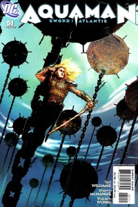0051 13 200x300 Aquaman  Sword Of Atlantis [DC] V1