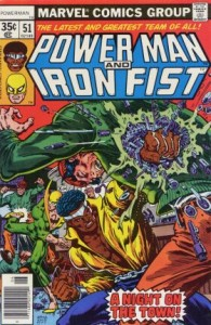 0051 135 195x300 Power Man And Iron Fist [Marvel] V1