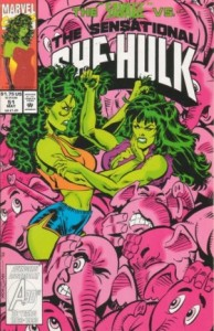0051 148 194x300 Sensational She Hulk [Marvel] V1
