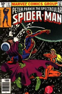 0051 157 198x300 Spectacular Spider Man [Marvel] V1