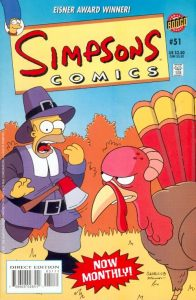 0051 211 196x300 Thanksgiving Themed Comic Covers