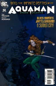 0052 12 194x300 Aquaman  Sword Of Atlantis [DC] V1