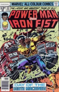 0052 134 194x300 Power Man And Iron Fist [Marvel] V1