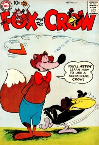 0052 75 204x300 Fox And The Crow [DC] V1