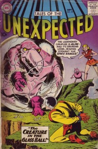 0053 166 199x300 Tales Of The Unexpected [DC] V1