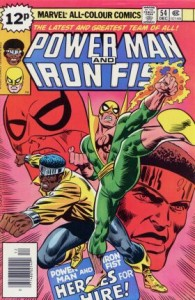 0054 126 195x300 Power Man And Iron Fist [Marvel] V1